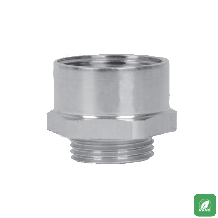 Stainless steel connector products wiring duct cable